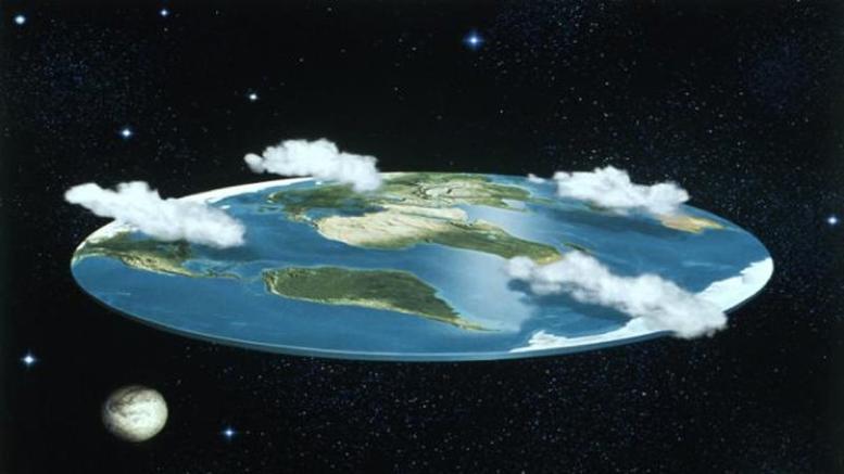 Ποιοι είναι οι οπαδοί της επίπεδης γης και τι πιστεύουν;
