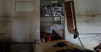 Περισσότερα από 1.000 σπίτια και επιχειρήσεις παραμένουν χωρίς ρεύμα