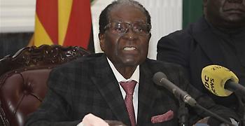 CNN: Ο Μουγκάμπε δέχτηκε να παραιτηθεί με μεγάλα ανταλλάγματα