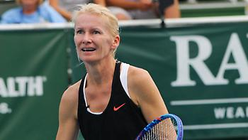 Θρήνος στο τένις, «έφυγε» η Νοβότνα