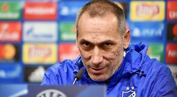 Δώνης: «Φυσικά και μπορούμε την πρόκριση στο Europa League»