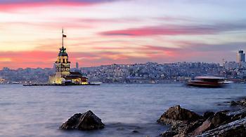 Ο Ερντογάν φτιάχνει διώρυγα στην Κωνσταντινούπολη - Κίνδυνος για αρχαία ελληνική πόλη