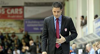 Σφαιρόπουλος: «Στα κρίσιμα σημεία κάναμε αυτό που έπρεπε»