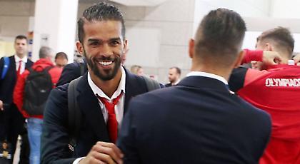 Καρσελά: «Είναι απαραίτητο να σκοράρουμε στη Λισαβόνα»