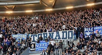 Φασιστικά αντι-σερβικά συνθήματα από Κροάτες στο ματς της Ζαντάρ με τον Ερυθρό Αστέρα