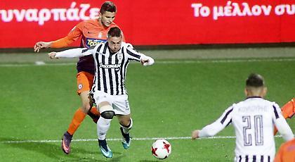 Ο Γιώργος Σαββίδης σχολίασε το πέναλτι που πήρε ο ΠΑΟΚ κόντρα στον Ατρόμητο (pic)