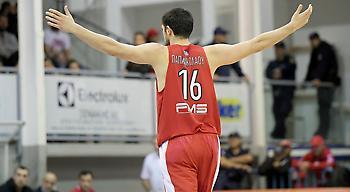 Οι παίκτες του Ολυμπιακού για τη διαμάχη Ευρωλίγκας και FIBA (video)