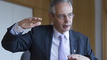 Γερμανία: Ο Ελληνας γραμματέας του Εμπορικού Επιμελητηρίου «βλέπει» νέες εκλογές