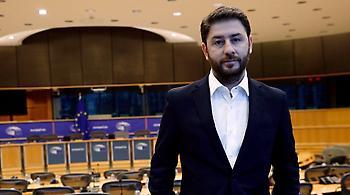 Ανδρουλάκης: Να μην είμαστε αρχηγικό κόμμα– Ο λαός έστειλε μήνυμα ανανέωσης