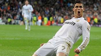 Έτοιμος να σπάσει ακόμα ένα ρεκόρ ο Ρονάλντο στο Champions League
