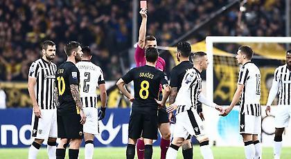 Η «εξυγίανση» και η ΑΕΚ διέλυσαν το ποδόσφαιρο μας
