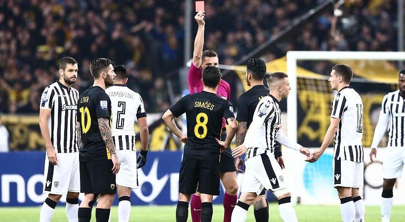 Η «εξυγίανση» και η ΑΕΚ, διέλυσαν το ποδόσφαιρο μας