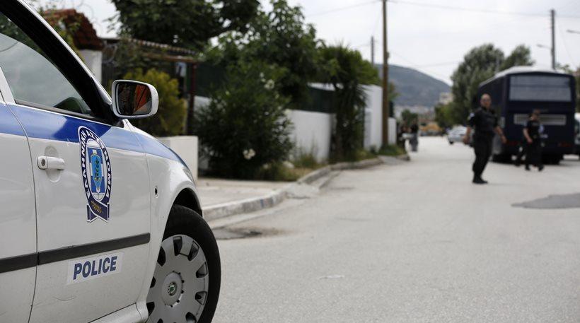Βαριές κατηγορίες για το επεισόδιο σε χωράφι στη Χίο
