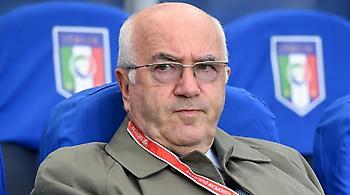 Δηλώσεις-σοκ: «Ο πρόεδρος της ιταλικής ομοσπονδίας μου ζήτησε να αγγίξει το στήθος μου»!