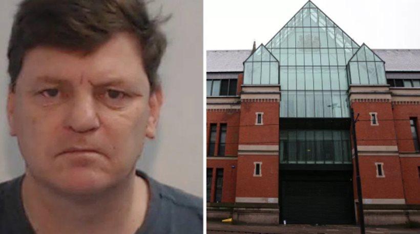 Απίστευτο: Βρέθηκε στο ίδιο κελί με τον άνδρα που τον βίασε στα έξι του... 37 χρόνια μετά