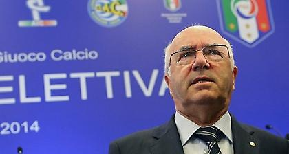 Η απάντηση του τέως προέδρου της ιταλικής ομοσπονδίας για τη σεξουαλική παρενόχληση