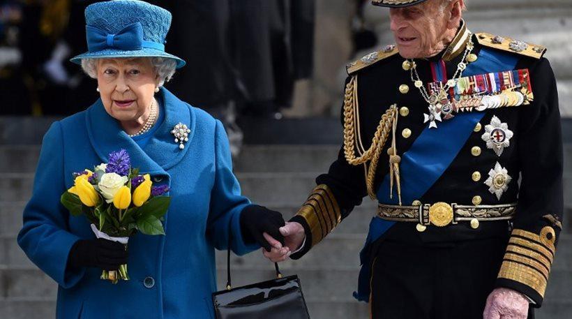Πέντε πράγματα που θα συμβούν αν πεθάνει ο πρίγκιπας Φίλιππος