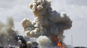 Λιβύη: Οι ΗΠΑ εξαπέλυσαν δύο επιδρομές εναντίον μελών του Ισλαμικού Κράτους