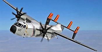 Διασώθηκαν οι 8 από τους 11 επιβαίνοντες του αεροσκάφους που κατέπεσε