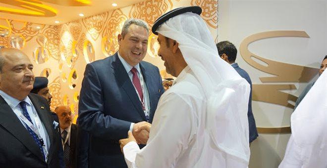 Λοβέρδος: Οι Σαουδάραβες δεν ήθελαν τον μεσάζοντα και χάλασε η συμφωνία