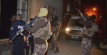 Τουρκία: Εντάλματα σύλληψης εναντίον 216 ύποπτων γκιουλενιστών