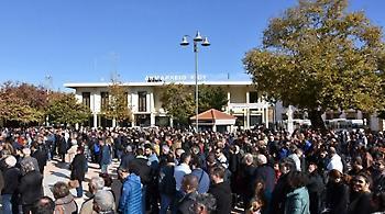Γενική απεργία αύριο στη Χίο - Ζητούν να διατηρηθεί ο μειωμένος ΦΠΑ