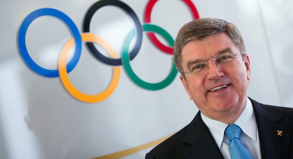 Μπαχ: «Κίνδυνος για τις αξίες του αθλητισμού από την επιχειρηματική λογική»