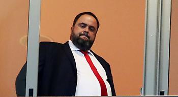 Παραιτήθηκε ο Βαγγέλης Μαρινάκης από δημοτικός σύμβουλος Πειραιά