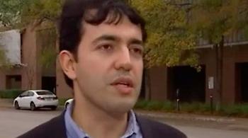 ΗΠΑ: Πέταξαν διδακτορικό φοιτητή έξω από λεωφορείο γιατί είχε... ιρανική υπηκοότητα!