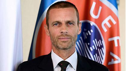 Πρόεδρος UEFA: «Ανησυχητική η κατάσταση της Μίλαν»