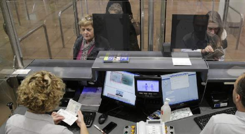 Θα συνεχιστούν οι έλεγχοι στις πτήσεις από Ελλάδα προς Γερμανία-Οδηγίες για το πώς θα γίνονται