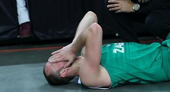 Έχασε με τραυματισμό τον Μιλάκνις η Ζαλγκίρις