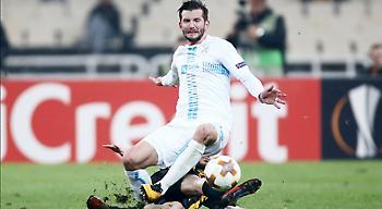 Γκόργκον: «Μας  δημιούργησε πρόβλημα το γκολ του Αραούχο»