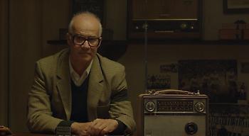 Μητσικώστας στον ΣΠΟΡ FM: «Βούρκωσα διαβάζοντας το σενάριο για το '1968'»
