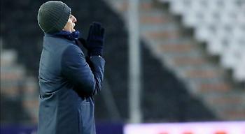 Λουτσέσκου: «Παίζουμε καλό ποδόσφαιρο»