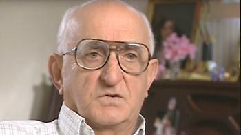 Απεβίωσε ο «κουρέας του Άουσβιτς»