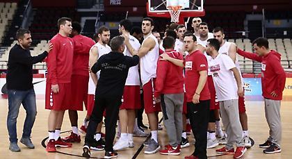 Ο Σφαιρόπουλος δίνει… ανάσες στους παίκτες του