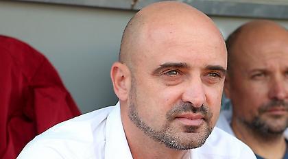 Ράσταβατς: «Είμαι χαρούμενος, κερδίσαμε κάποια παιδιά»