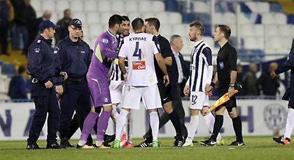 Παλαίμαχοι Απόλλωνα: «Ο Πανουργιάς χειρίζεται άψογα τα θέματα εξυγίανσης του ελληνικού ποδοσφαίρου»