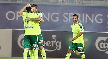 Πέρασε πρώτη η ΑΕΚ Λάρνακας, ανατροπή για Ομόνοια