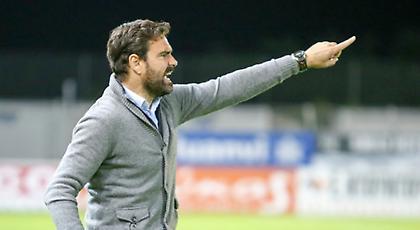 Ρόκα: «Παίξαμε με την καλύτερη ομάδα στην Ελλάδα»