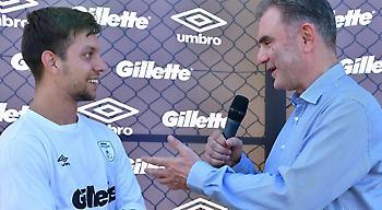 Οι 15 καινοτομίες του Gillette Unileague!