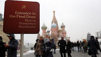 Οδηγός επιβίωσης γκέι φιλάθλων στο Μουντιάλ της Ρωσίας