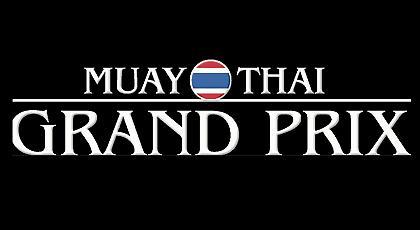 To Muay Thai Grand Prix 12 Athens είναι γεγονός
