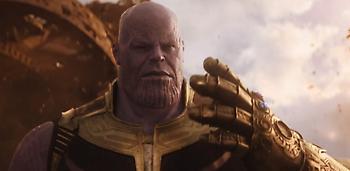 Το πρώτο trailer για το Infinity War των Avengers είναι επιτέλους εδώ