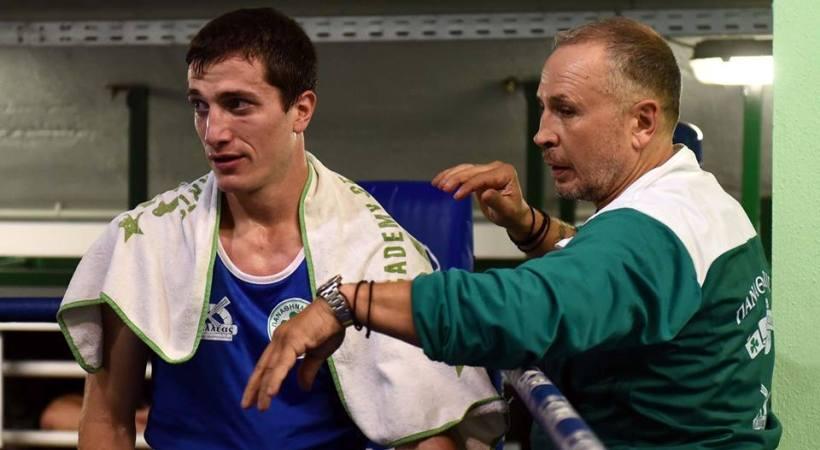 «Πόλεμος» μεταξύ Ολυμπιακού και Παναθηναϊκού στην πυγμαχία!