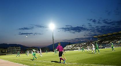 Αυξάνει την τιμή των εισιτηρίων από το Σάββατο για το ματς με την ΑΕΚ ο Λεβαδειακός