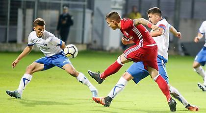Η αλλαγή… φεγγαριού για τον Τζούρτζεβιτς και τα 42 γκολ μέσα σε 12 μήνες!