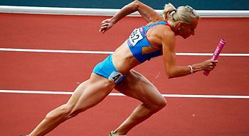«Ντοπέ» Ολυμπιονίκης του Λονδίνου