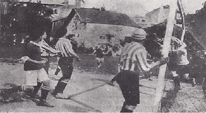 Στο πρώτο «Ο Classico» της Ιστορίας η Μπενφίκα νίκησε 8-2 την Πόρτο